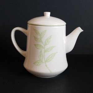 Starbucks Tazo Tea Coffee Pot 48oz